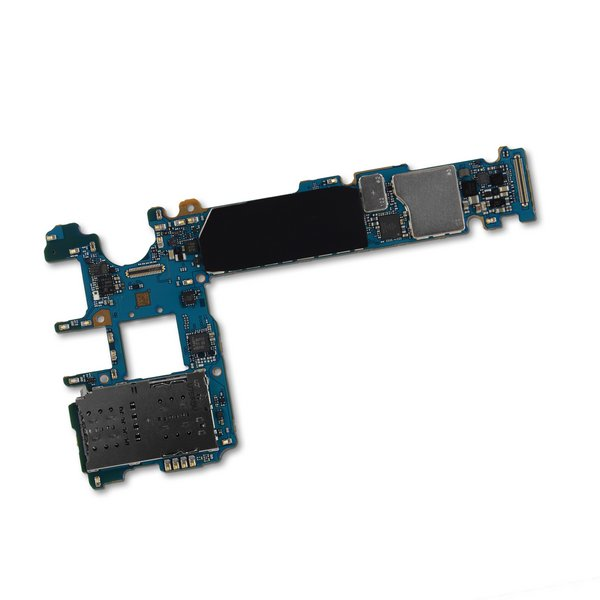 Galaxy S8 Motherboard (Unlocked)