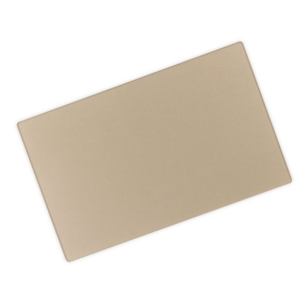"MacBook 12"" Retina (Early 2015) Trackpad / New / Gold"