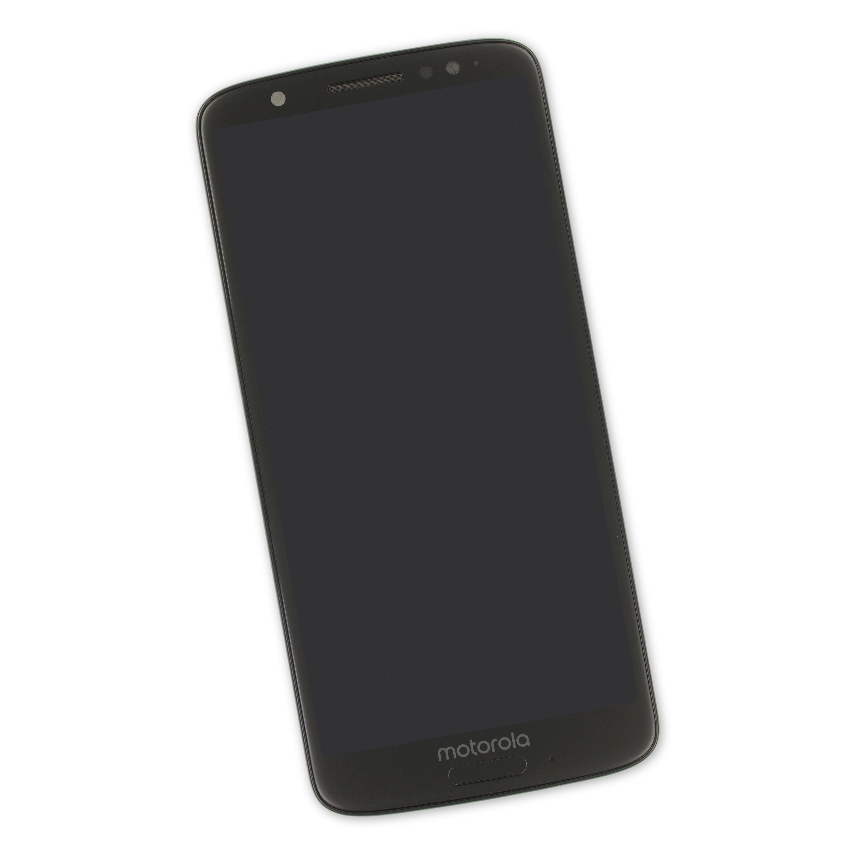 Moto G6 Screen Изображение