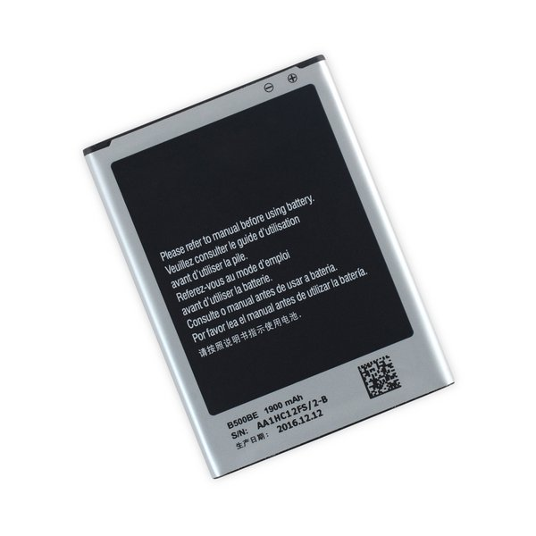 Galaxy S4 Mini Replacement Battery