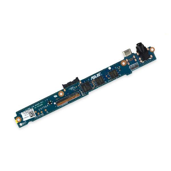 ASUS Transformer Pad Infinity Headphone Jack Assembly