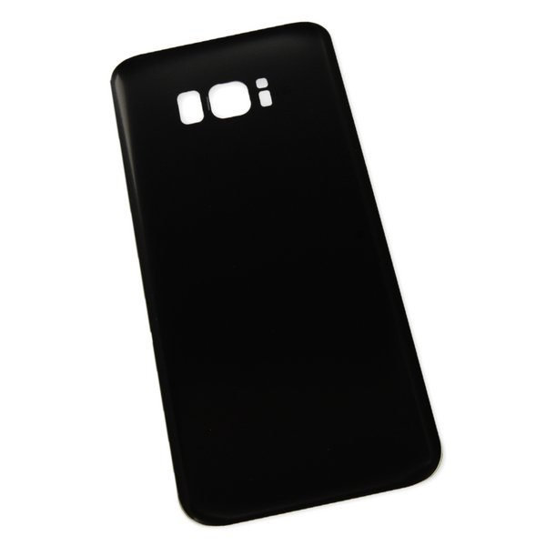 Galaxy S8+ Rear Glass Panel/Cover / Part Only / Black