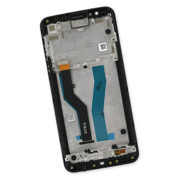 Moto E6 (T-Mobile) Screen / Part Only
