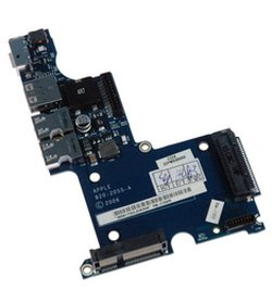 "MacBook Pro 15"" (Model A1211) Left I/O Board"