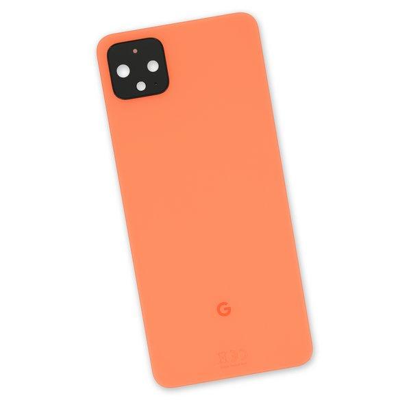 Google Pixel 4 XL Back Panel / Orange
