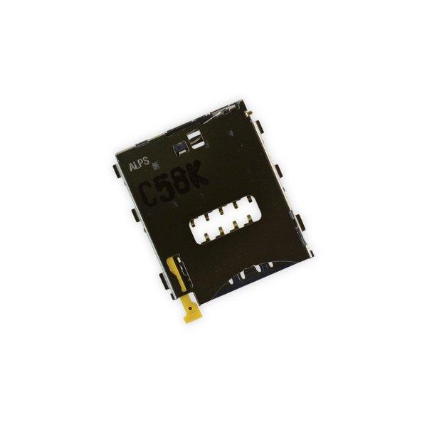 Sony Xperia Z3 Compact SIM Card Slot/Reader