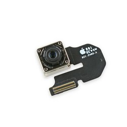 iPhone 6 Rear Camera
