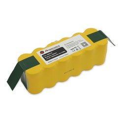 iRobot Roomba Replacement Battery for Select 500, 600, 700, 800, and 900 Series