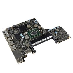 "MacBook Pro 13"" Unibody (Early 2011-Late 2011) 2.4 GHz Logic Board"