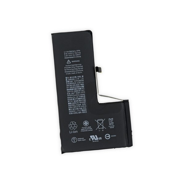 iPhone XS Replacement Battery