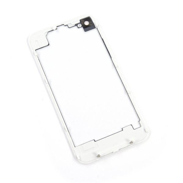 iPhone 4 (GSM/AT&T) Revelation Kit / White / Part Only