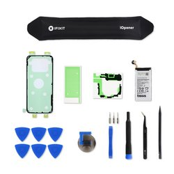 Galaxy S8 Replacement Battery