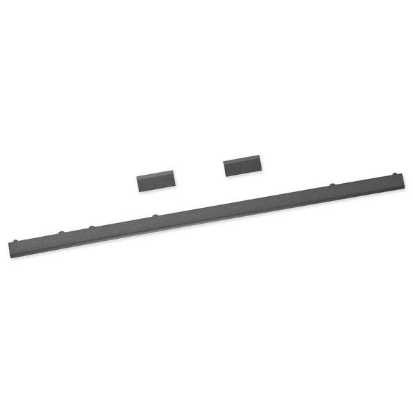 "Lenovo Yoga 730 (15"") Strip Cover Set / Gray"