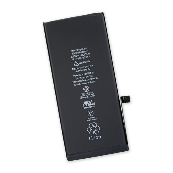 iPhone 11 Pro Replacement Battery