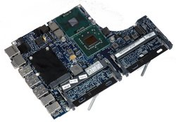MacBook Core 2 Duo 2.1 GHz Logic Board
