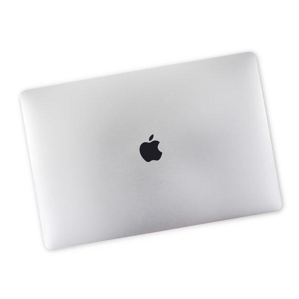 "MacBook Pro 15"" Retina (Late 2016-2017) Display Assembly / New / Gray"