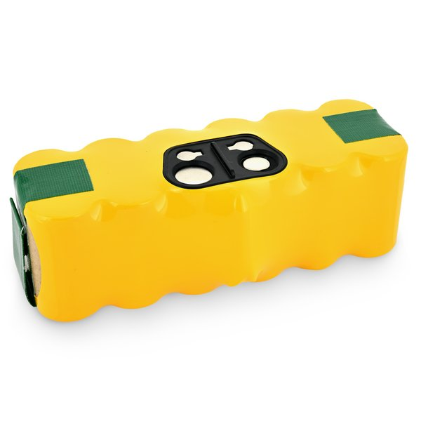 iRobot Roomba Replacement Battery for Select 500, 600, and 700 Series / 2800 mAh