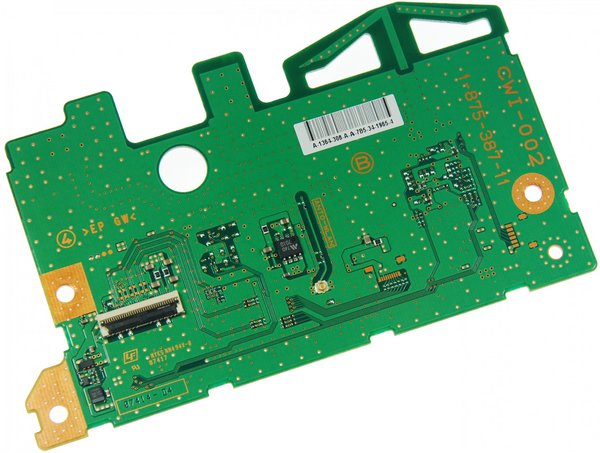 Sony PlayStation 3 CECHG Wireless Board