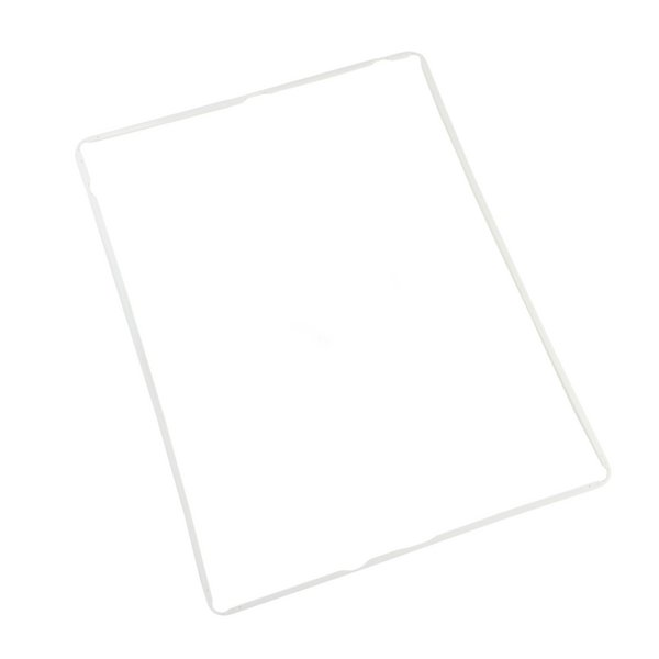iPad 2/3/4 Display Bezel / White