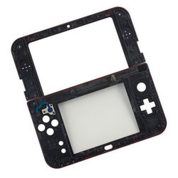 Nintendo 3DS XL (2015) Midframe & Digitizer
