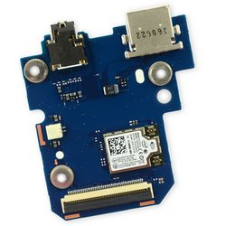 Samsung Chromebook XE500C13 I/O and Wi-Fi Board