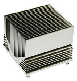 Xbox 360 CPU Heat Sink