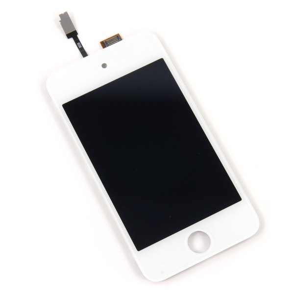 iPod touch (4th Gen) Screen / Part Only / White / New