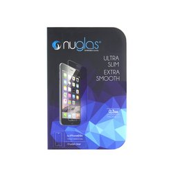 NuGlas Tempered Glass Screen Protector for iPhone 6/6s/7