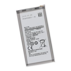Galaxy A8+ (2018) Replacement Battery / Part Only