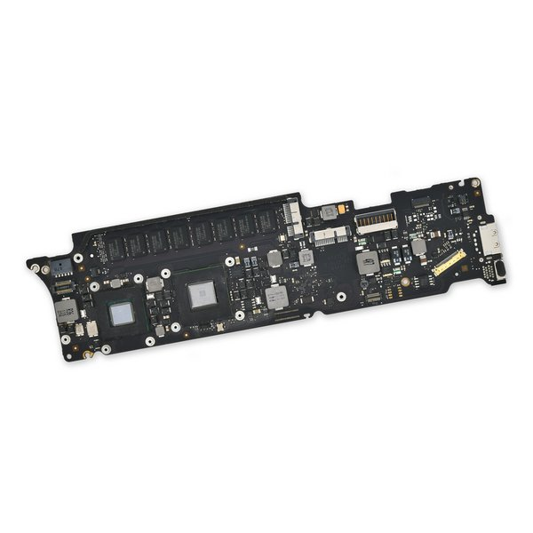 "MacBook Air 11"" (Late 2010) 1.6 GHz Logic Board / 2  GB"