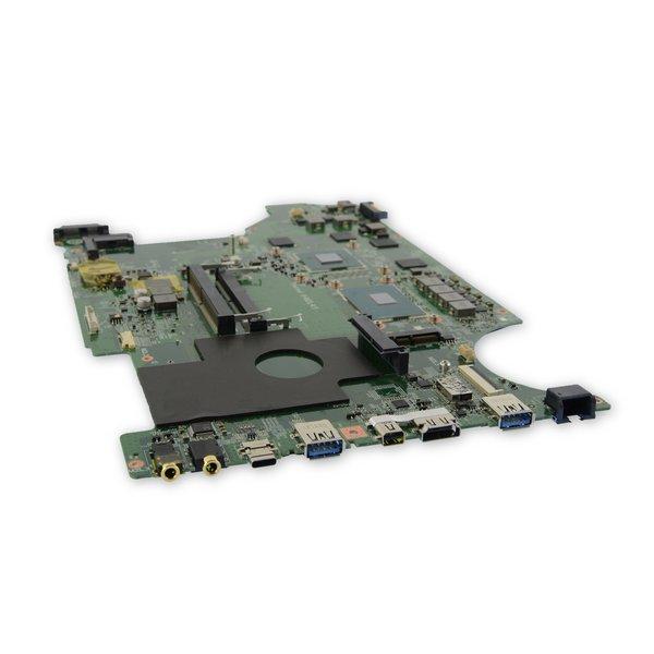 MSI GE72 6QD Apache Pro (MS-1795) i7-6700HQ Motherboard