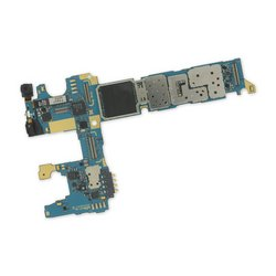 Galaxy Note 4 Motherboard (AT&T) / 32 GB