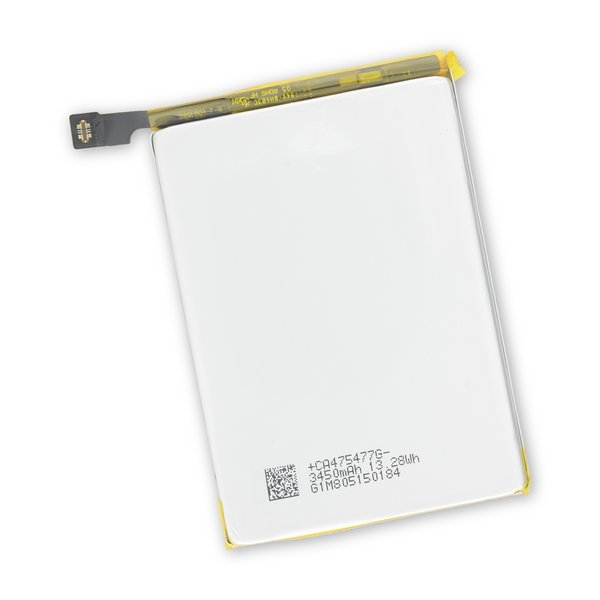 Google Pixel 3 XL Replacement Battery / Part Only