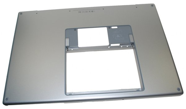 "MacBook Pro 17"" (Model A1212) Lower Case"