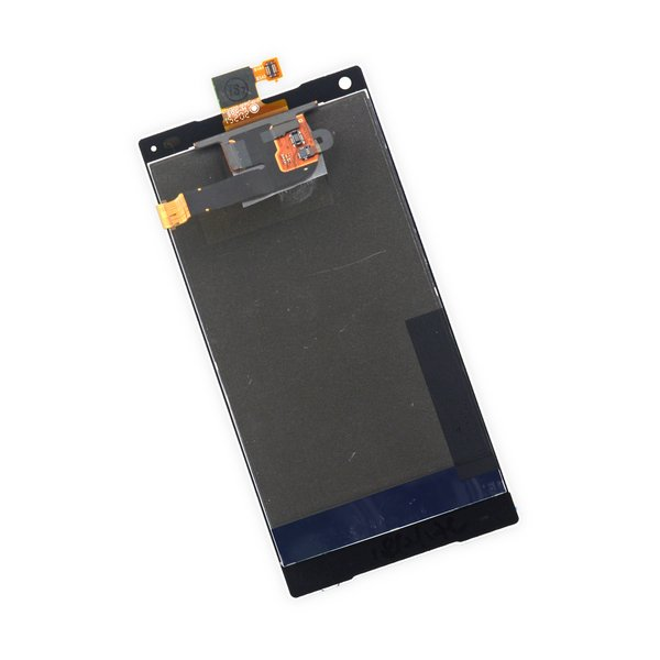 Sony Xperia Z5 Compact Screen / White / Part Only