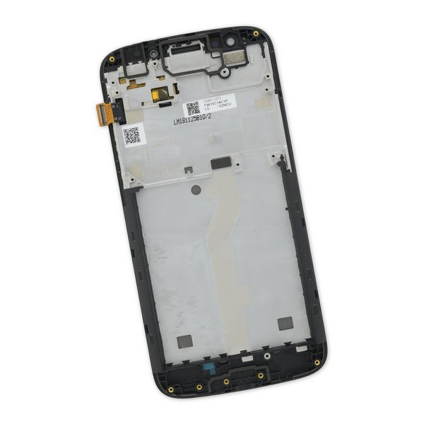 Moto E5 Play Screen / Part Only