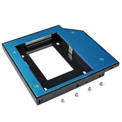 12.7 mm PATA Optical Bay PATA Hard Drive Enclosure