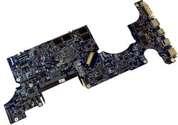 "MacBook Pro 17"" (Model A1261) 2.6 GHz Logic Board"