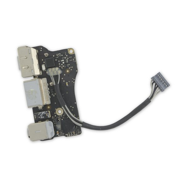 "MacBook Air 13"" (Mid 2011) I/O Board"