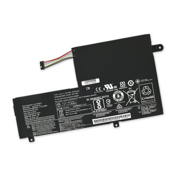 Lenovo Flex 4-1470 and Flex 4-1570 Replacement Battery / Part Only