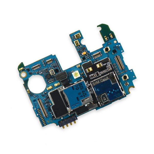 Galaxy S4 Motherboard (AT&T)