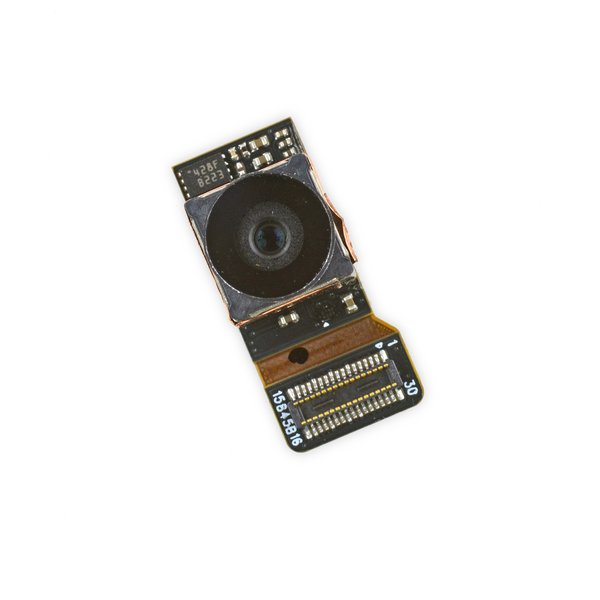 ASUS VivoTab Smart Rear Camera