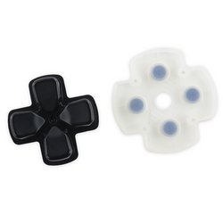DualShock 4 Controller D-Pad Button Cover