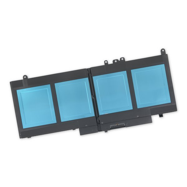 Dell Latitude 3150/3160/E5250/E5450/E5550 7.4V Replacement Laptop Battery / Part Only