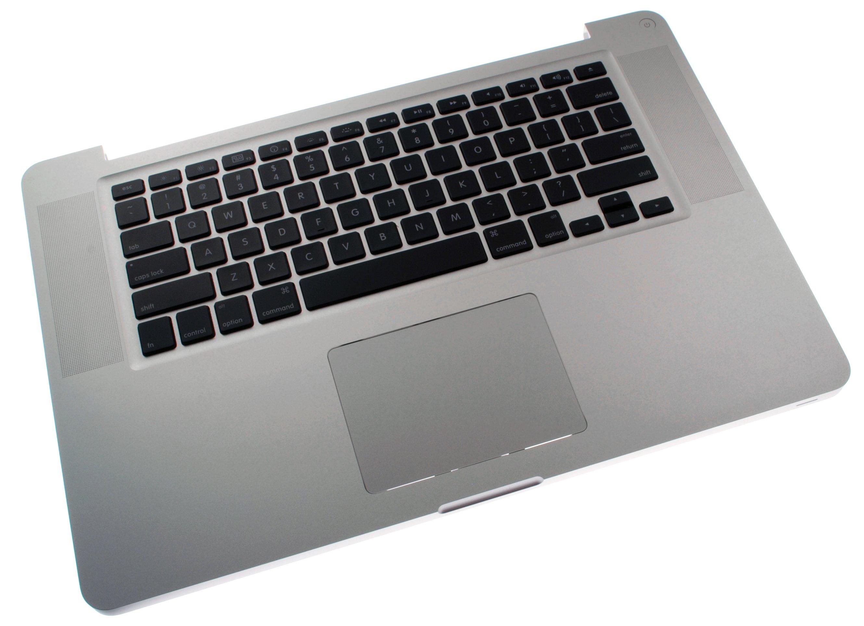 "MacBook Pro 15"" Unibody (Early 2011-Mid 2012) Upper Case Görseli"