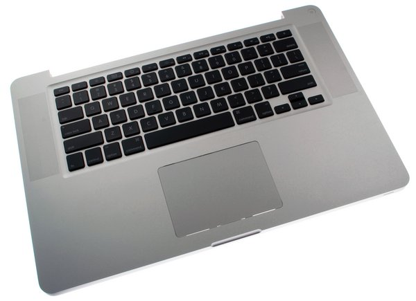 "MacBook Pro 15"" Unibody Early 2011 through Mid 2012 Upper Case"