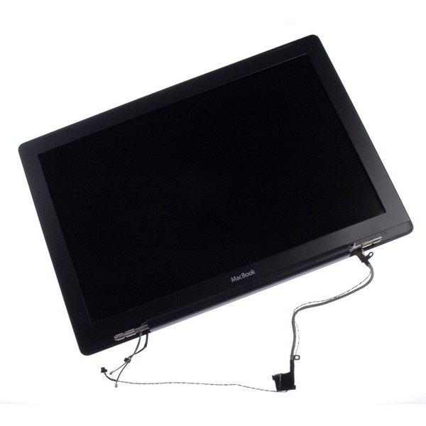 "MacBook 13.3"" Core Duo Display Assembly / Black / B-Stock"