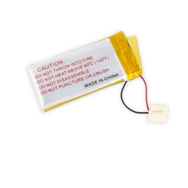 iPod nano (6th Gen) Replacement Battery