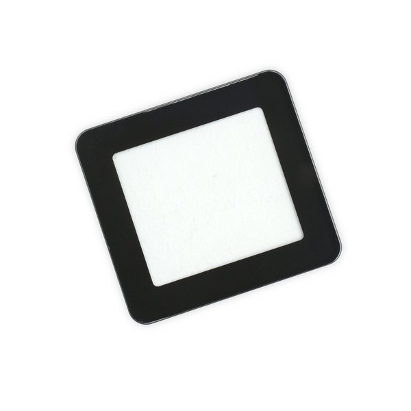 GoPro Hero Display Glass