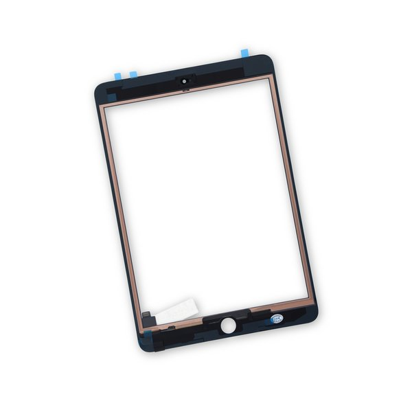 iPad mini 3 Screen Digitizer / New / Part Only / Black